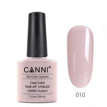Canni, Гель-лак №010