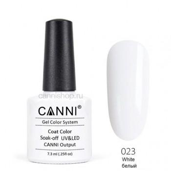 Canni, Гель-лак №023