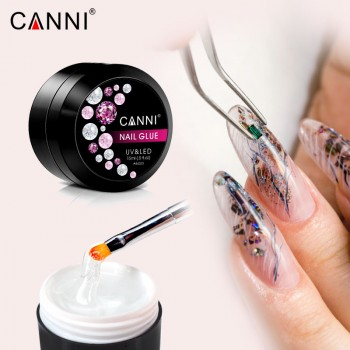 Canni, Клей для страз (15 мл)