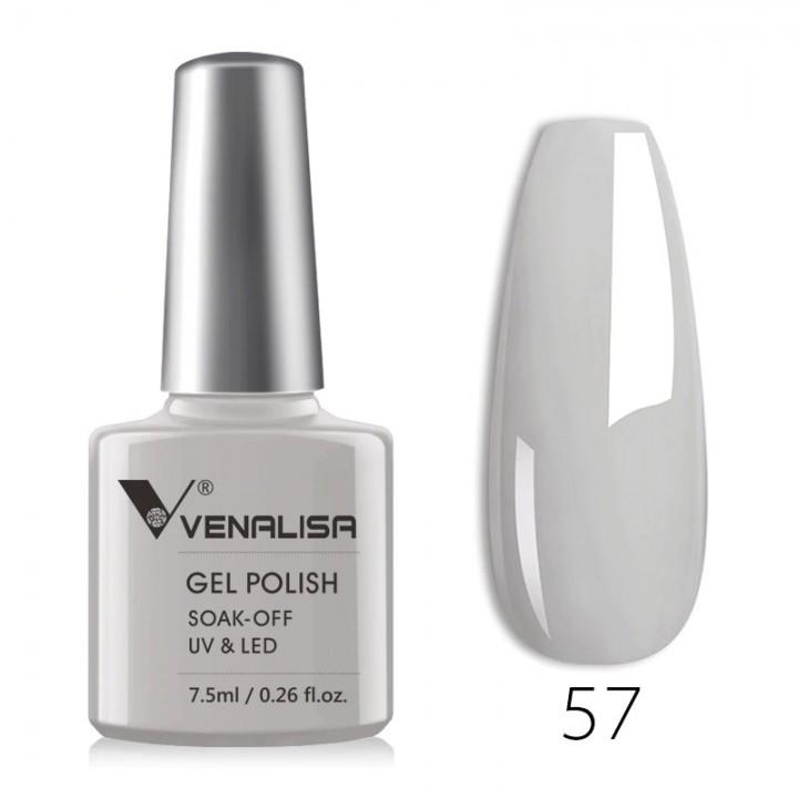 Venalisa, Гель-лак №57 (7,5 мл.)